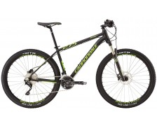 "Cannondale trail 1 29"" matzwart large"