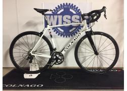 Colnago A1-R  wit