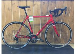 Cannondale CAAD 8 105 rood 56cm