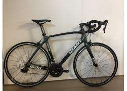 Giant Defy advanced new105 11speed