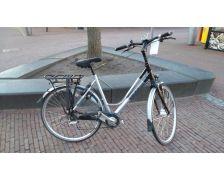 Lichte Elektrische Fiets : Gebruikte fietsen
