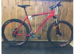 Cannondale Trail 3 XL rood